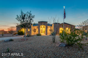 5358 S VIA DE RICO, Gold Canyon, AZ 85118