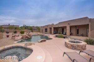 6916 E LOMAS VERDES Drive, Scottsdale, AZ 85266