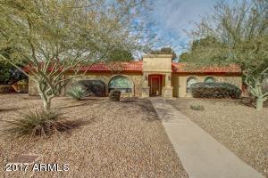 5854 E EMILE ZOLA Avenue, Scottsdale, AZ 85254