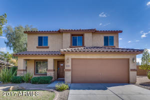32397 N NORTH BUTTE Drive, Queen Creek, AZ 85142