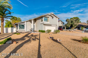 1914 S BROOKS Circle, Mesa, AZ 85202