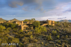 Property for sale at 8629 E Old Field Road, Scottsdale,  AZ 85266