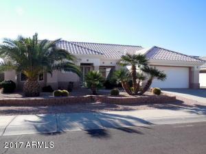 14837 W CARBINE Way, Sun City West, AZ 85375