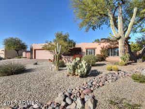 9414 E CASITAS DEL RIO Drive, Scottsdale, AZ 85255