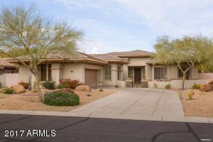 7658 E PASARO Drive, Scottsdale, AZ 85266