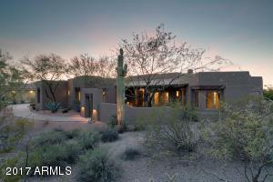 Custom designed luxury home with Casita, never before offered, and sure to please. This is your opportunity