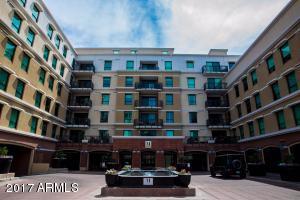 Property for sale at 6803 E Main Street Unit: 6602, Scottsdale,  AZ 85251