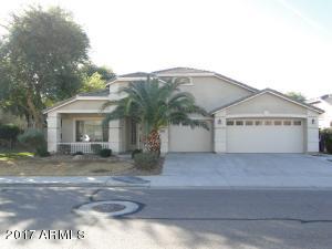 733 E GLACIER Drive, Chandler, AZ 85249