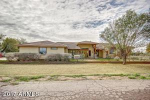 2809 E CAITLIN Way, San Tan Valley, AZ 85140