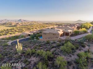 10933 N MOUNTAIN VISTA Court, Fountain Hills, AZ 85268