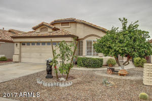 10764 W BEAUBIEN Drive, Sun City, AZ 85373