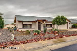 13821 W OAK GLEN Drive, Sun City West, AZ 85375