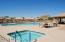 Multiple community pools and hot tubs