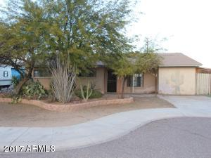 1133 N MESQUITE Lane, Coolidge, AZ 85128