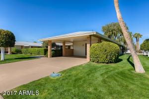 10702 W CHERYL Drive, Sun City, AZ 85351