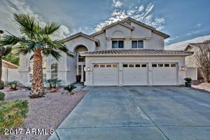 6309 W MONONA Drive, Glendale, AZ 85308