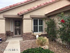 23294 W ARROW Drive, Buckeye, AZ 85326
