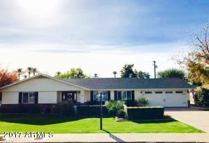 4609 E MULBERRY Drive, Phoenix, AZ 85018
