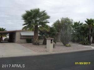 9035 E OLIVE Lane S, Sun Lakes, AZ 85248