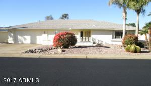 17822 N 129TH Avenue, Sun City West, AZ 85375