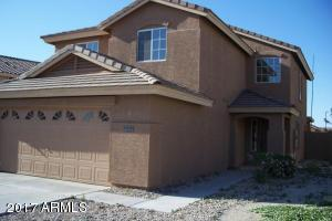 22595 W ADAMS Drive, Buckeye, AZ 85326