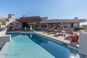 10976 E GRAYTHORN Drive, Scottsdale, AZ 85262