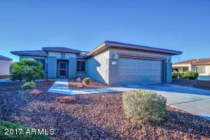 15283 W SPRINGLEAF Way, Surprise, AZ 85374