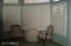 MASTER BEDROOM BAY WINDOW