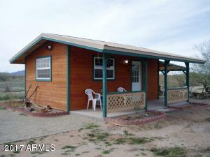 Welcome to the Big Wheel Ranch Bunk House!