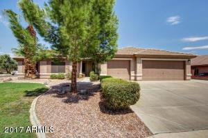 8654 W SALTER Drive, Peoria, AZ 85382