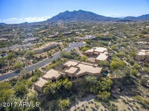 7478 E Rising Star Circle, Carefree, AZ 85377