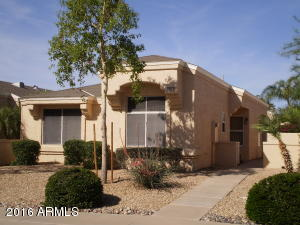 18414 N 136TH Avenue, Sun City West, AZ 85375