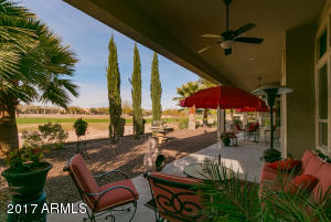 Lovely Extended Patio and Remarkable Views !
