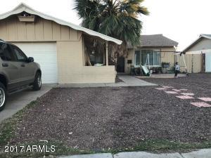 4639 W KEIM Drive, Glendale, AZ 85301