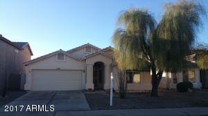 1707 W STANFORD Avenue, Gilbert, AZ 85233