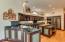 Light, bright, beautiful kitchen