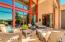 Entertainer's dream patio