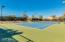 Community tennis anyone?
