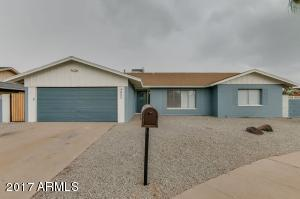 Welcome home! 4 bedroom 2 bath completely remodeled home with a huge diving pool on a cul de sac lot!