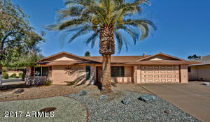 13246 W JADESTONE Drive, Sun City West, AZ 85375