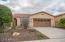Welcome to your 2BR, 2BA, 2CG, 1314 SF 'Luna' in Trilogy at Vistancia, Peoria, AZ