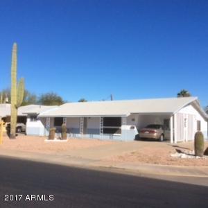12401 N 107th Avenue, Sun City, AZ 85351