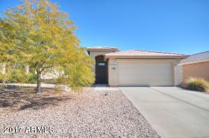 619 S 233RD Drive, Buckeye, AZ 85326