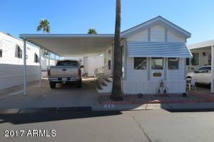 3710 S Goldfield Road, 70, Apache Junction, AZ 85119