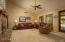Large, open Family Room