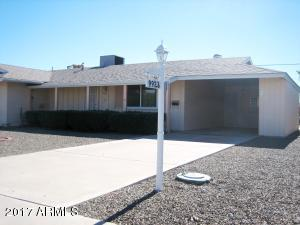 9923 W LA JOLLA Circle N, Sun City, AZ 85351