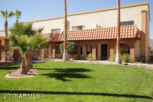 16510 E PALISADES Boulevard, 23, Fountain Hills, AZ 85268