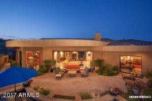 9528 N DESERT WASH Trail, Fountain Hills, AZ 85268