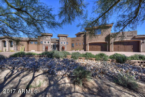 14334 E WINDSTONE Trail, Scottsdale, AZ 85262