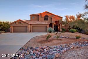 6775 E HORNED OWL Trail, Scottsdale, AZ 85266